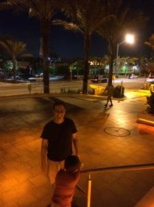 Orlando e MIA celular CAROL 735