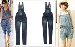 macacão-jeans
