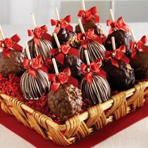 mac chocolate