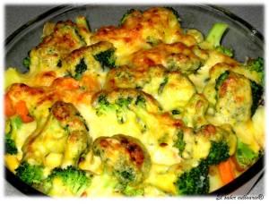 brócoli-gratinado