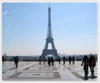 75251 VIAGEM PARIS