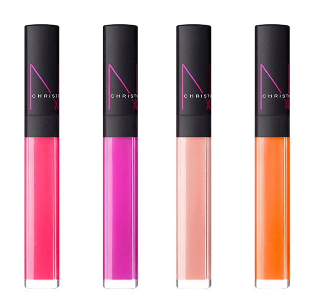 The-Christopher-Kane-NARS-coleccion-glosses