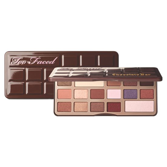 Too-Faced-Chocolate-Bar-Palett