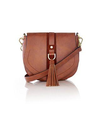 bag saddle