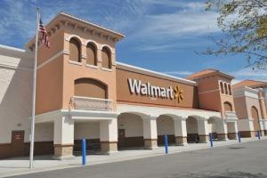 Walmart-em-Orlando carol Birlk