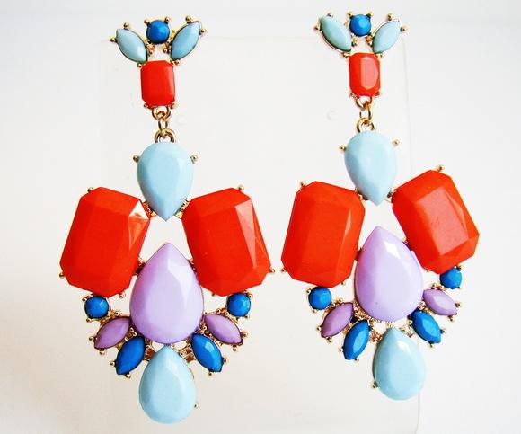 maxi-brincos-com-pedras-resina-colorida-brinco